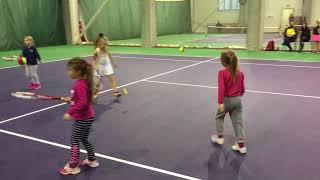 МТА Академия тенниса 🎾🎾🎾🎾.Команда!!!!