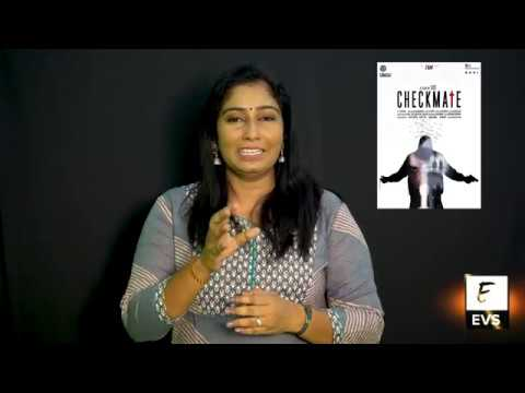 CHECKMAtE Tamil short film Review Board EVS Channel