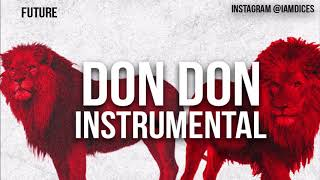 """Future """"DOH DOH"""" Instrumental Prod. by Dices *FREE DL*"""