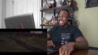 Red Dead Redemption 2: 21 Funny Glitches and Moments - REACTION!!!