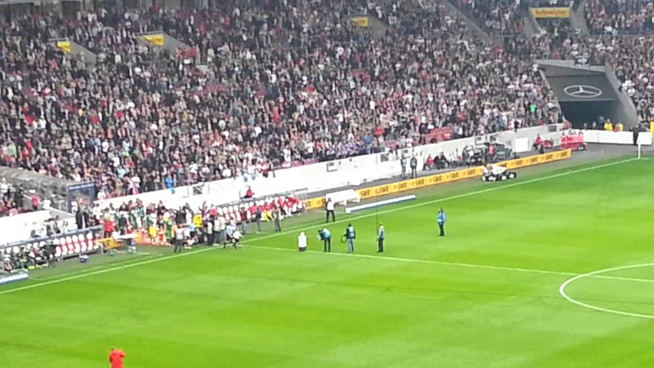 Werder Vs