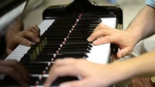Corsi internazionali di perfezionamento musicale - Leonid Margarius dal 17 al 24 agosto 2015