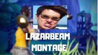 Lazarbeam montage