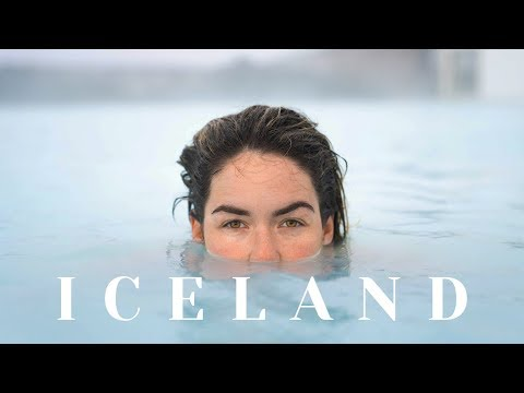 72 Hours in Iceland | Exploring, Hiking, Swimming & Eating | 2019