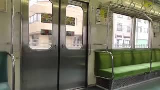 【孤軍奮闘する試作車】東武9000系 9101F 電機子チョッパ走行音+発車シーン