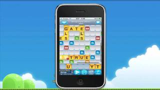 App Review: Mess With Words