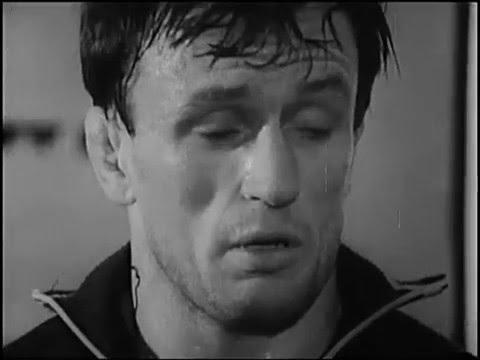 Вольная борьба. Индивидуальная техника ведущих советских борцов (СССР, 1980)