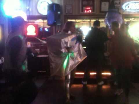Klondike Bar Karaoke