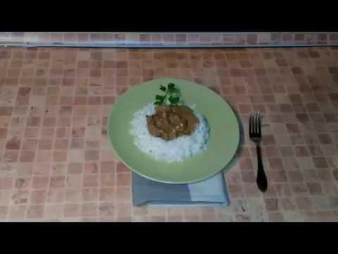 Домашние видео рецепты бефстроганов из говядины в мультиварке