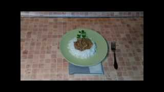 Домашние видео рецепты - бефстроганов из говядины в мультиварке