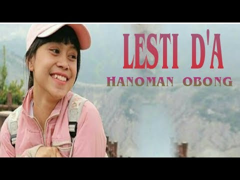 HANOMAN OBONG - LESTI D'A