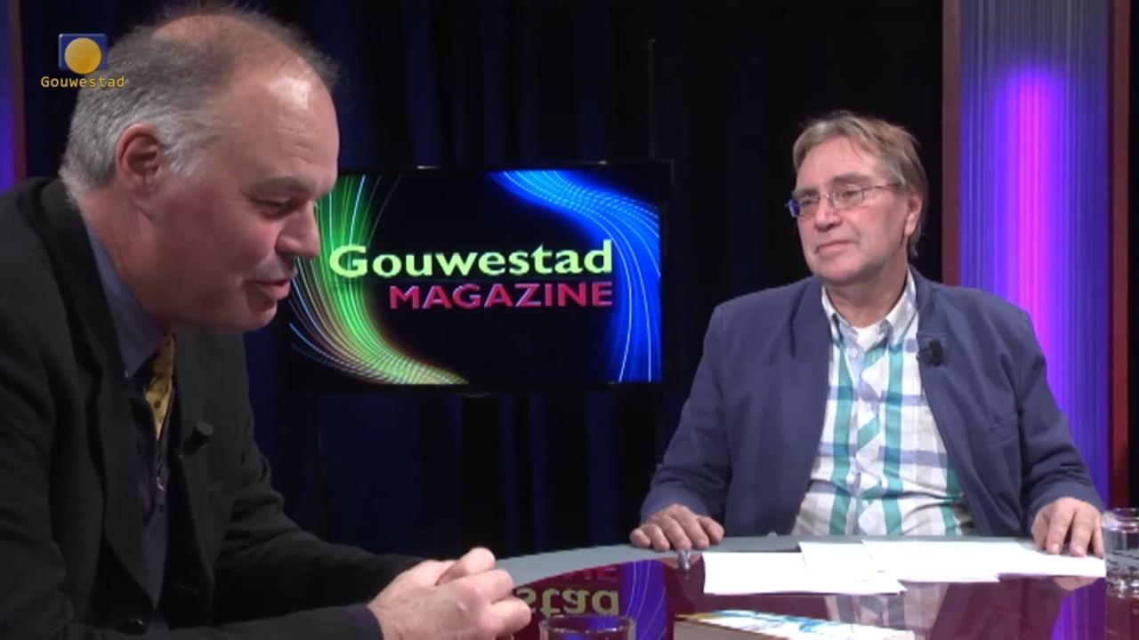 2017 week 3 - Studiogesprek - Wethouder Jan de Laat\