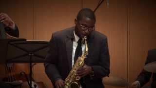 Jazz Octet I  |  11.15.2013