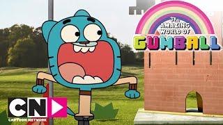 Gumball | Cartoon Network'ün Harika Dünya | bir arkadaşlığın sonu
