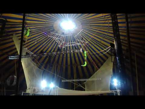 circus slow motion 2