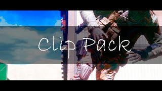 BO2 Clip Pack - With Cinematics | Khaos - Free!