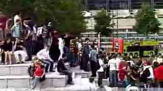 SKATEBOARD : V7 TEENAGE TOUR 2007 A MELUN & BERCY (OFFICIAL)