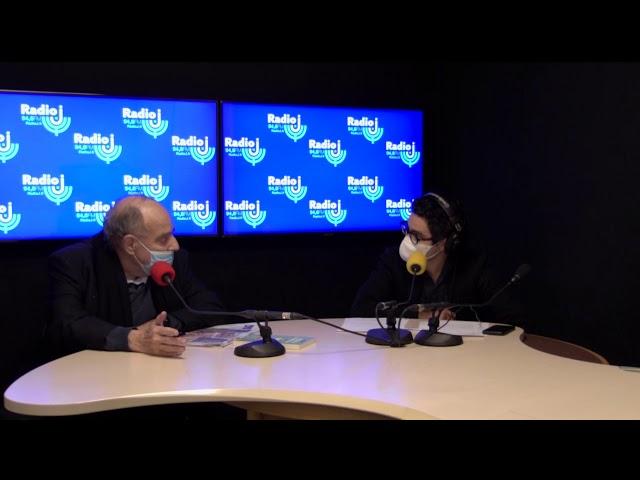Mondovision avec Alexandre Adler-Investiture de Joe Biden, Bilan Trump-Frappes israéliennes