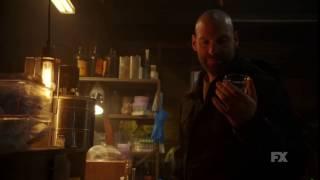 """Штамм \ The Strain - 3 сезон Промо """"Donuts"""" (HD)"""
