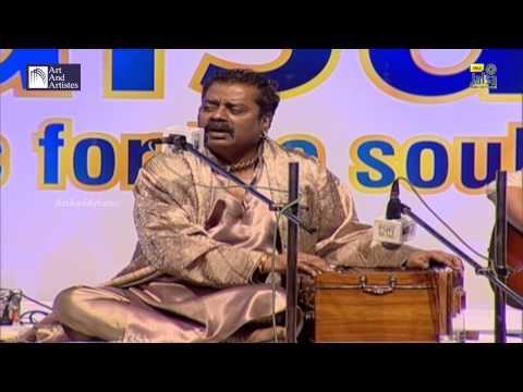 Mareez-e-Ishq Ka Kya Hai Jiya Jiya Na Jiya | Hariharan Ghazal | LIVE | Idea Jalsa | Art and Artistes