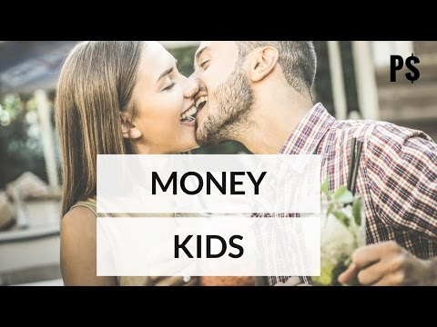 Money Management for Kids – Professor Savings