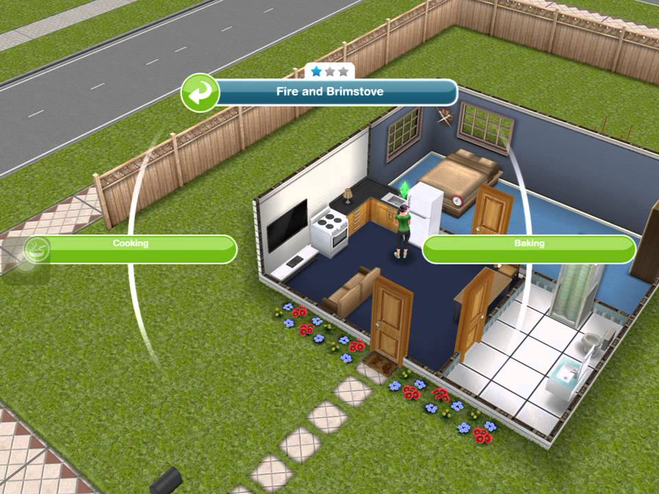 Ako urobiť Sims zastaviť datovania Sims Freeplay