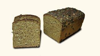 Хлеб полбяной цельнозерновой