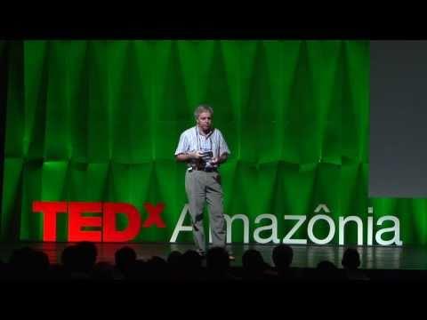 There is a river above us   Antonio Donato Nobre   TEDxAmazonia