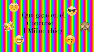 Lo que gane en el sorteo de What The Chic/ Mikeyla Elizabeth