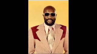 Isaac Hayes - I want to make love to you so bad