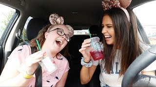 Reunited With My Best Friend!!! (spilling the tea hahaha)