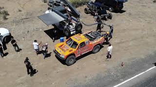 2021 Baja 500 Robby Gordon \u0026 Max Gordon