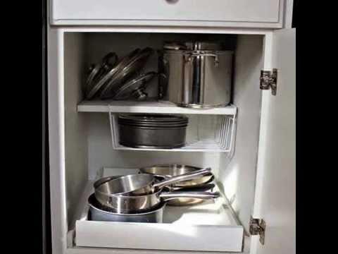 100キッチン収納のアイデア