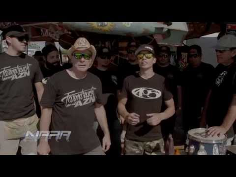 Farmtruck & AZN with Speed Society – Daddy Dave Fund
