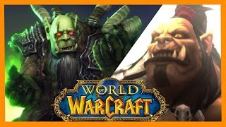 Top 5 WORST Characters in WoW Lore