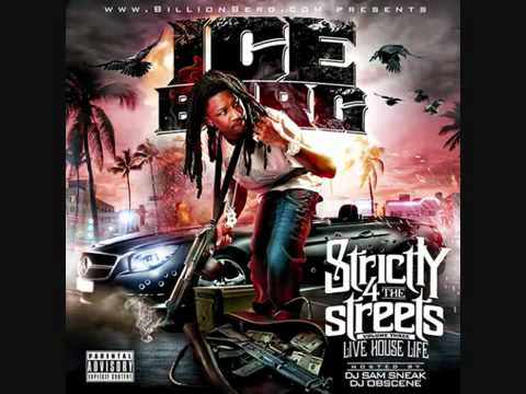 ICE BERG - I'M ON FREESTYLE