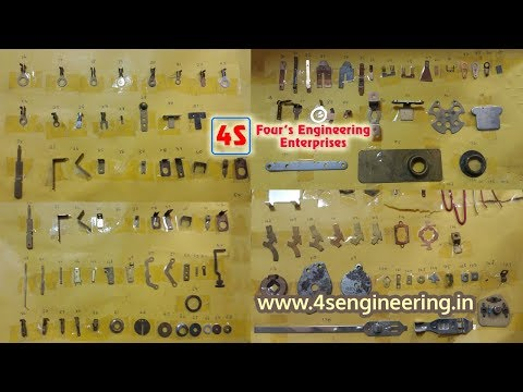 Press Components Tools Springs Mahadevapura KR Puram Bangalore Bengaluru