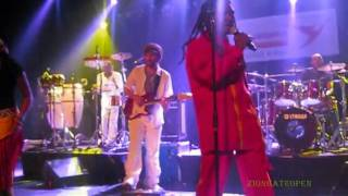 one people band - shembe\nobody can stop reggae