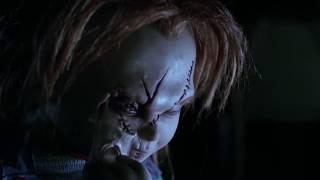 ¡Los payasos y muñecos más terroríficos del cine y la televisión!