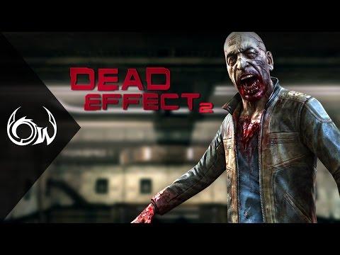 Egy űrhajónyi zombi - Dead Effect 2 | Budgetworld