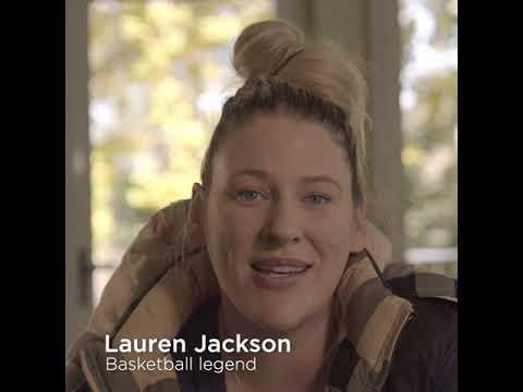 Winter Solstice 2020 - Lauren Jackson AO (Social Video)