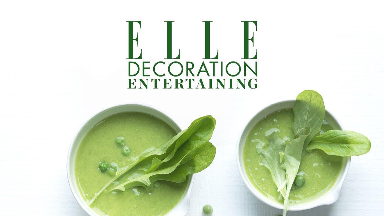 Elle Decoration June 2014 Youtube