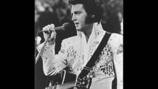 Elvis Presley - Can't Help Falling In Love, With Peter Gunn Theme (Instrumental)