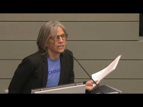 ABOUT BOSTON: Reading & Conversation with Eileen Myles | Woodberry Poetry Room