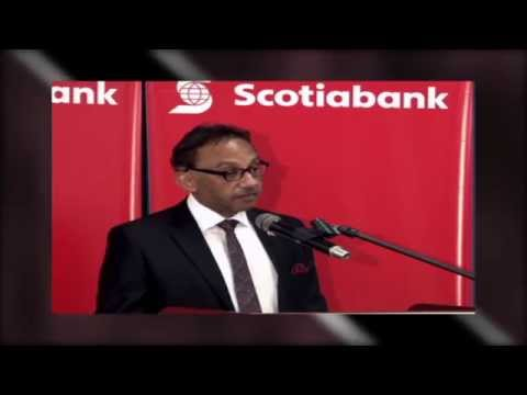 'Trinidad and Tobago is on the move' says Trade and Industry Minister