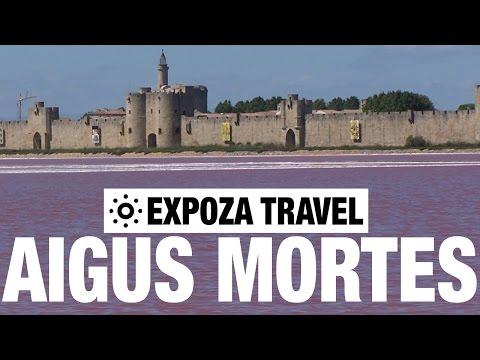 Aigues-Mortes Travel Guide