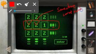 [Sub]Afterlight - Floppy_3 Walkthrough(Very easy)