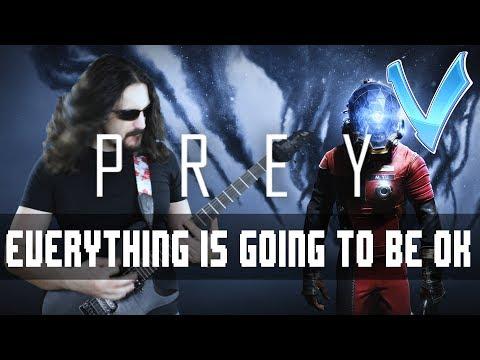 PREY (2017) Theme