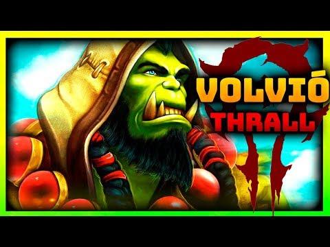 🔥THRALL HA VUELTO POR FIN. [Spoilers] World Of Warcraft. Todo lo nuevo del parche 8.2 BFA thumbnail