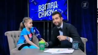 Ургант и дети очень смешное видео(Смешное видео о том как Иван Ургант общается с детьми на разные темы. Очень смешно это видеть и слышать...., 2015-05-14T14:30:31.000Z)